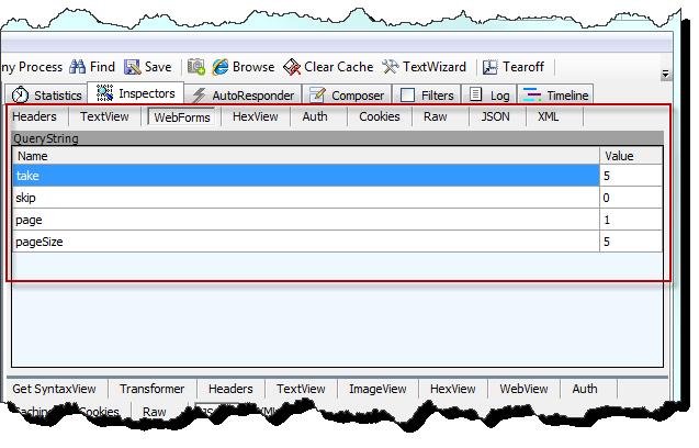 Telerik's HTML5 Kendo UI (Grid, Detail Template, TabStrip